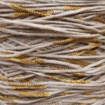 metallic_gold_and_cream_yarn_1.95nm_(box_41)